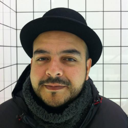 Ernest Bongulajev's avatar