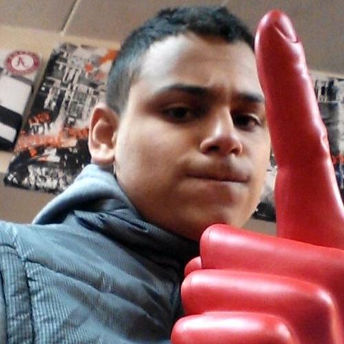 Davi Braz's avatar