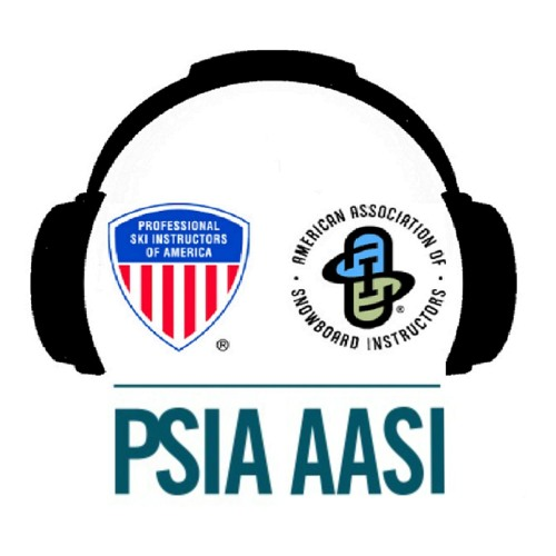 PSIA-AASI First Chair Podcast's avatar
