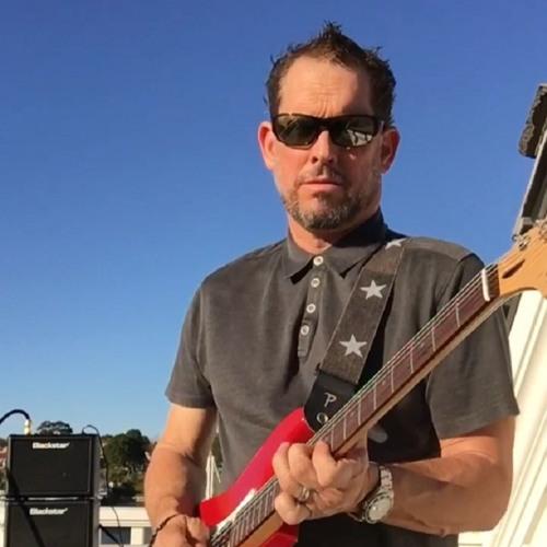 Matt Hurray's avatar