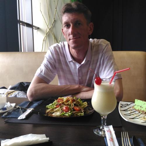 Ivan Bykov's avatar
