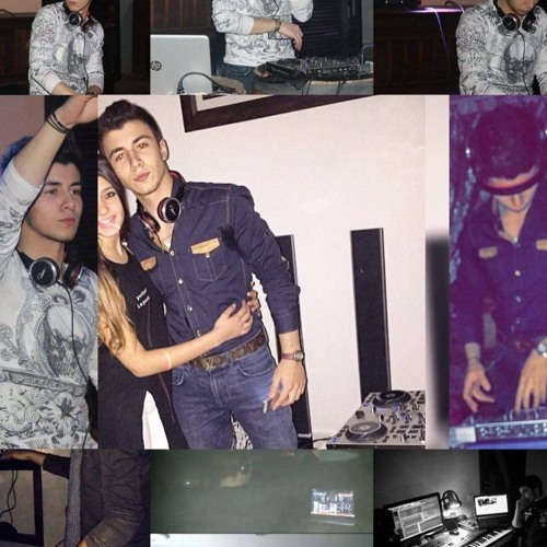 DJ Yasser's avatar