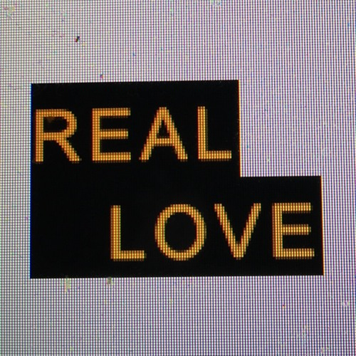 Real Love's avatar