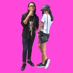 Luqman & Diandra