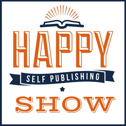 Happy Self Publishing Show's avatar