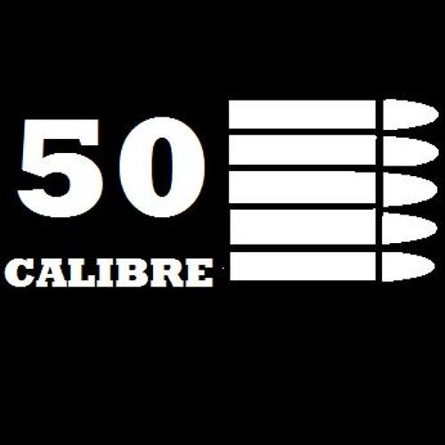 50 Calibre's avatar
