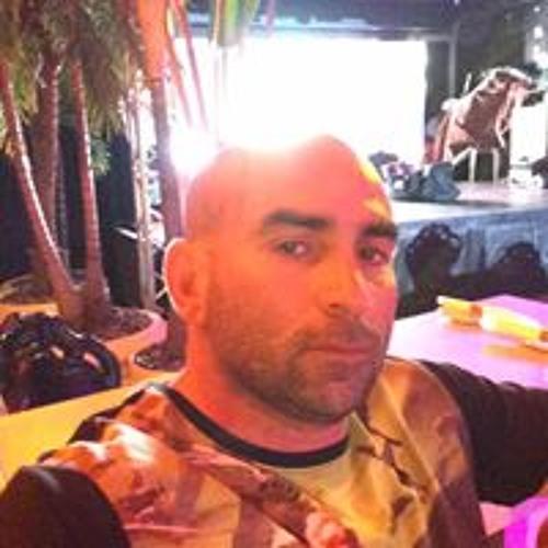 Peter Ortiz's avatar