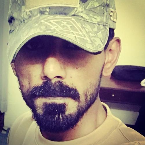 Muhammad Uxman Chaudhry's avatar