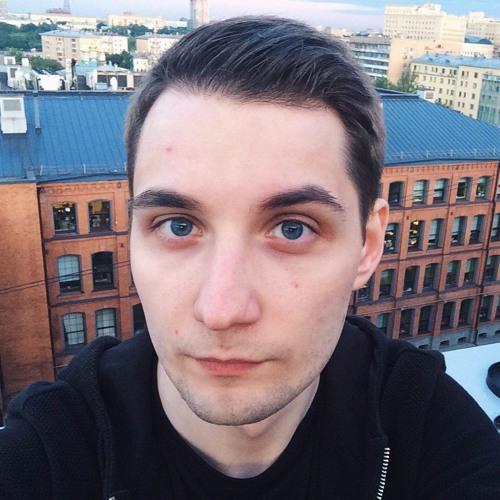Alexander Anosov's avatar