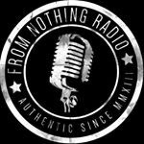 From Nothing Radio [OFFICIAL]'s avatar