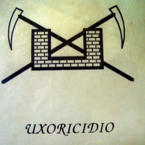 UXORICÍDIO's avatar