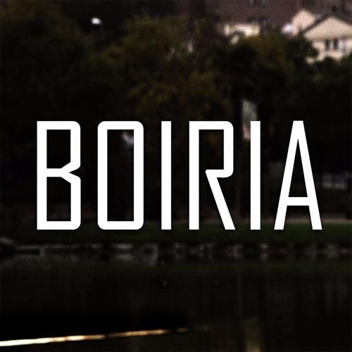 BOIRIA's avatar