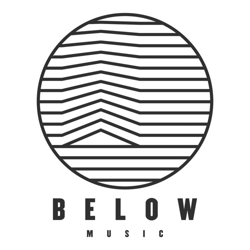 Below Music's avatar