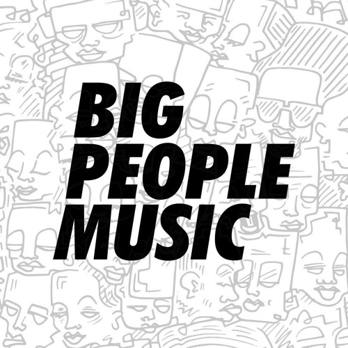 Big People Music's avatar