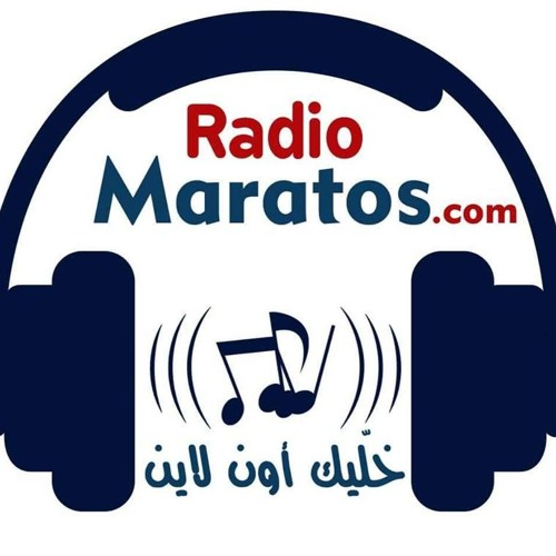 Radio Maratos's avatar