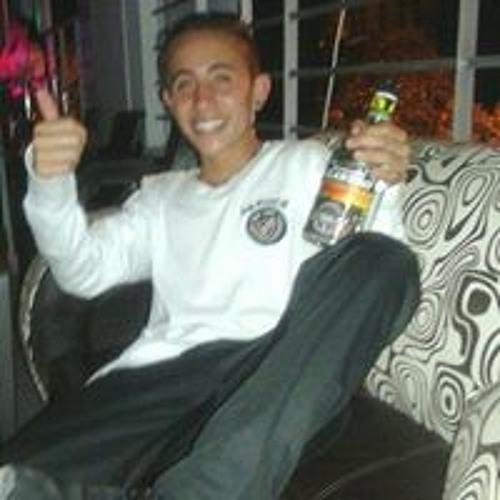 Sebastian Ariza Sanchez's avatar