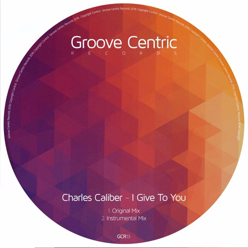 Groove Centric Records's avatar