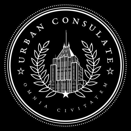 Urban Consulate's avatar