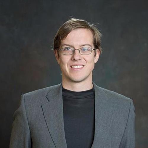 Benjamin Peters's avatar