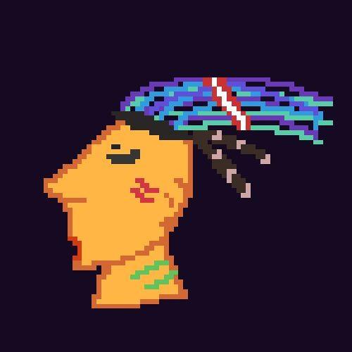 Mesky's avatar