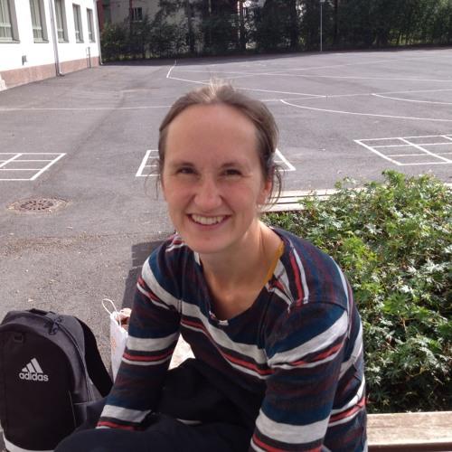 Anna-Maria Mende's avatar