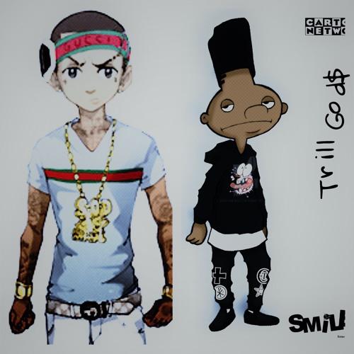 TRILL GODS's avatar