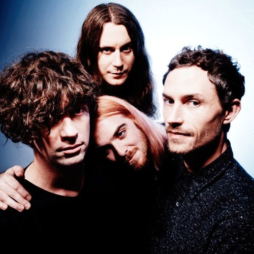 Pulled Apart By Horses's avatar