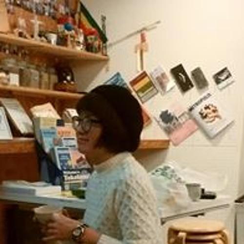 Keiko Watanabe's avatar