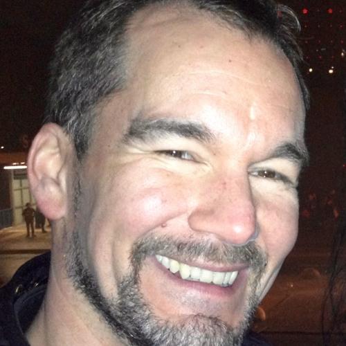 Helge Harding's avatar