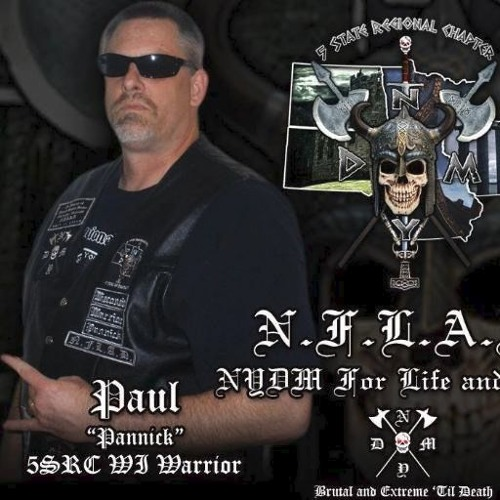 Paul Pannick's avatar