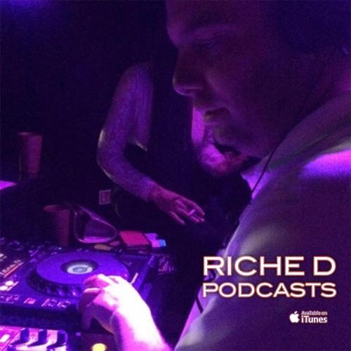 RICHE D's avatar