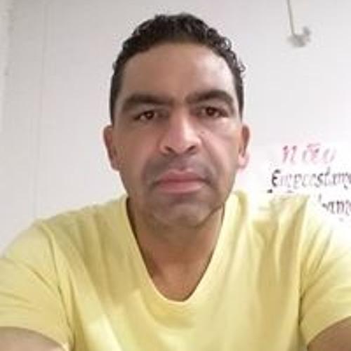 Milton Silva's avatar