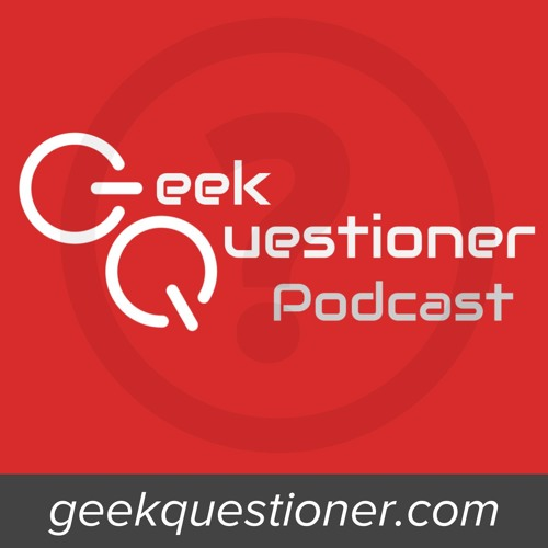 The Geek Questioner's avatar