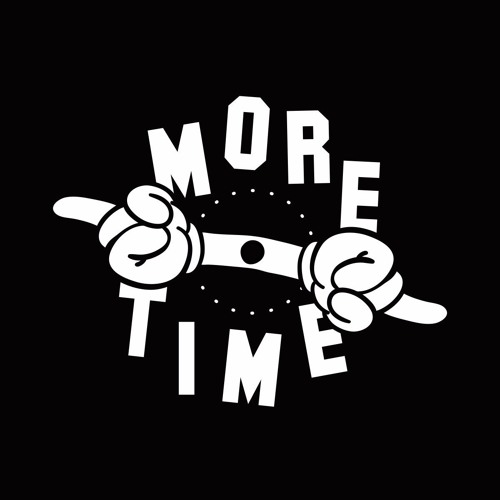 More Time's avatar