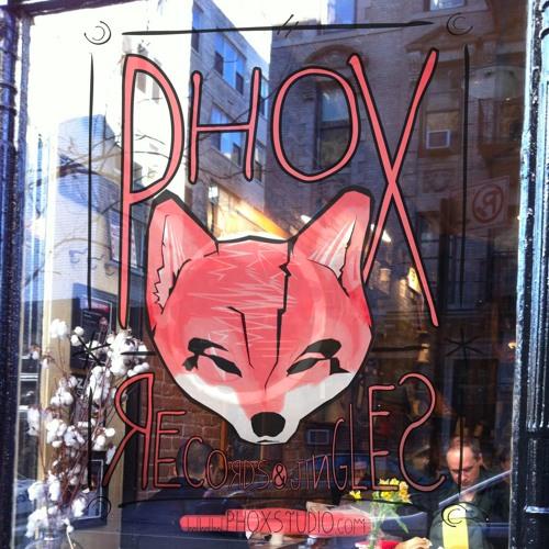 DYNOBEATS - PHOX Records & Jingles's avatar