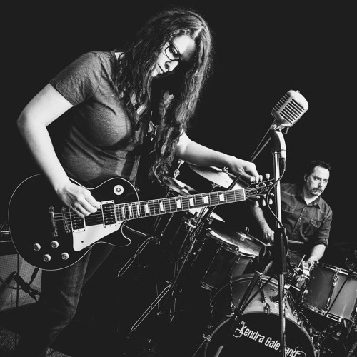 Kendra Gale Band's avatar