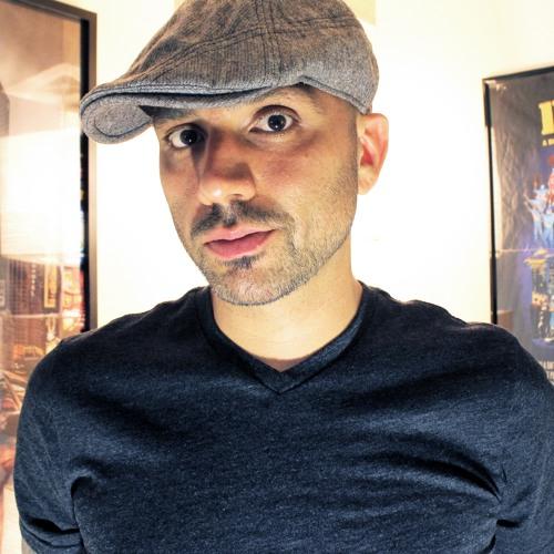 Daniel Andre's avatar
