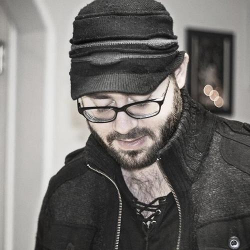 James Stratton-Crawley's avatar