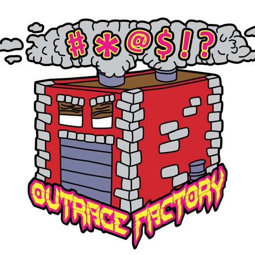 Outrage Factory's avatar