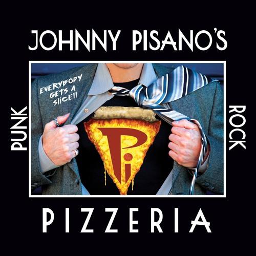 Johnny Pisano's Punk Rock Pizzeria's avatar