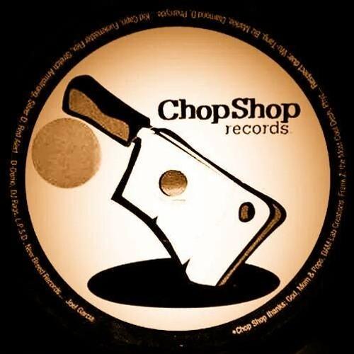 Joe-l Garcia Aka JSire ChopShop Records 619 ®'s avatar