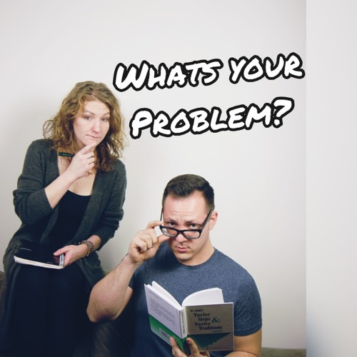 What's Your Problem?'s avatar