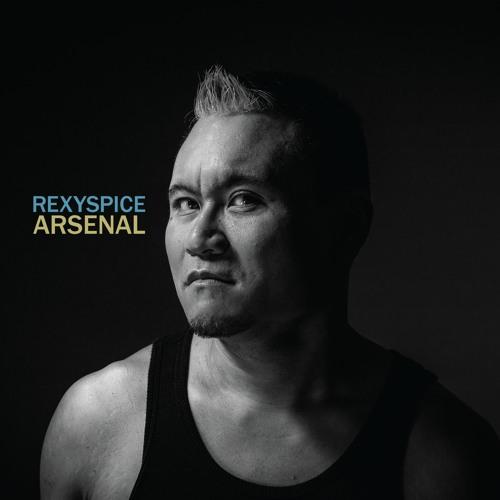 RexySpice's avatar