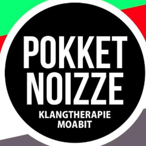 Pokket Noizze's avatar