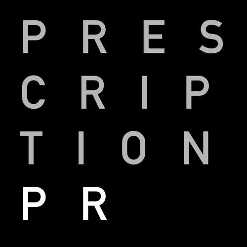 Prescription PR's avatar