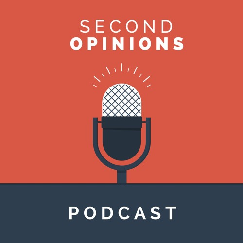 Second Opinions Podcast's avatar