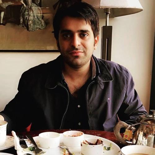 Jazib Malik's avatar