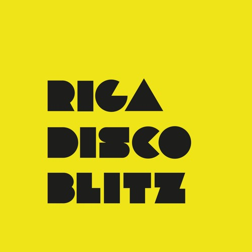 Riga Disco Blitz's avatar