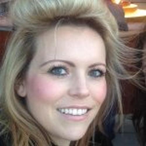 Amanda Jones's avatar