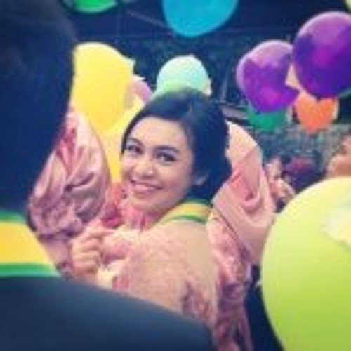 Patricia Alvarez's avatar